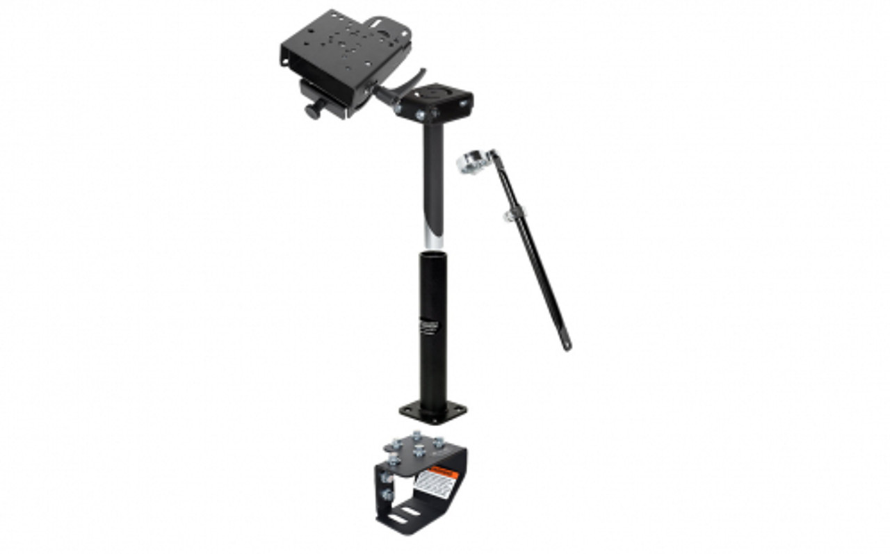 Gamber Johnson 7170-0238 Laptop, Tablet, Keyboard Mount Kit for Ford Transit Connect (2014+) Stand Alone