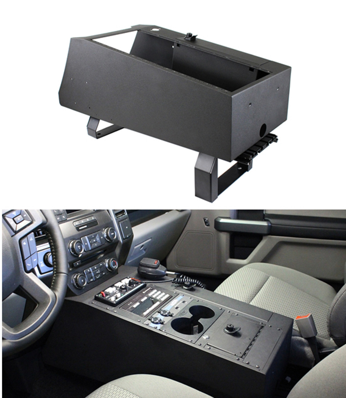 Jotto Desk 4256500 Ford F150 Ssv And Police Responder 2019 Contour Rhfleetsafety: Ford F 150 Radio Console At Gmaili.net