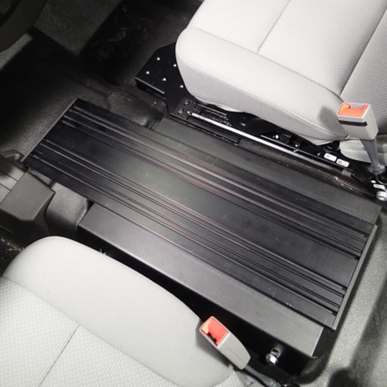 Enjoyable Havis C Tmw Gmc 03 Floor Plate Assembly For 2015 2019 Chevrolet Tahoe 2015 2019 Chevrolet Silverado Pdpeps Interior Chair Design Pdpepsorg