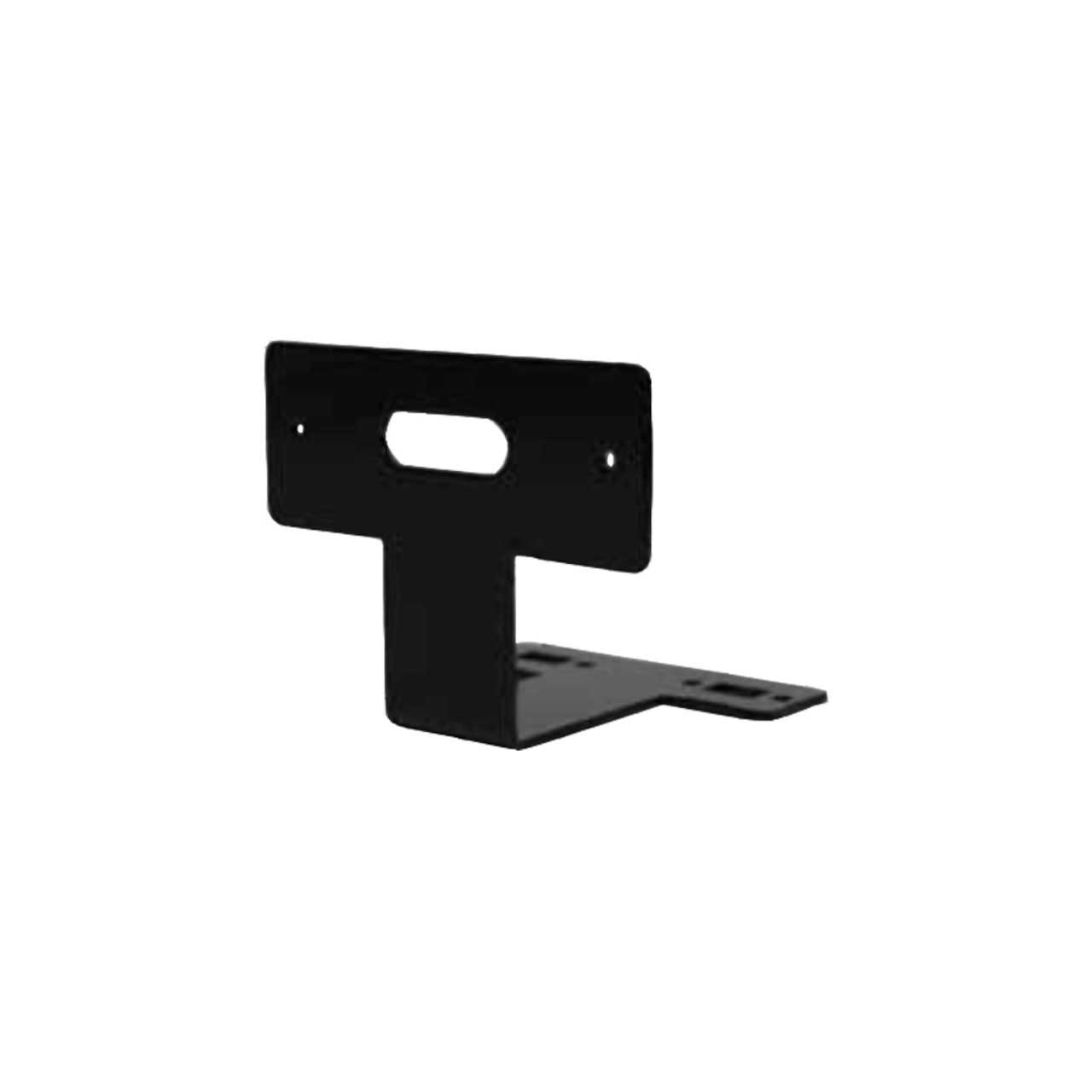 Code-3 XT3-DL 90˚ 'L' Shaped Brackets, Fits T-Rex® and  XTP3 Light heads, Universal single deck light