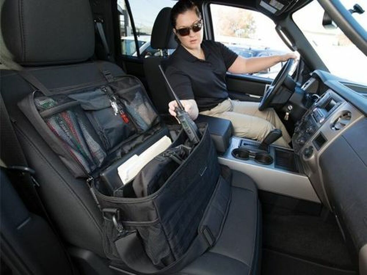 Propper Tactical Patrol Bag 100 600d Polyester With Adjustable