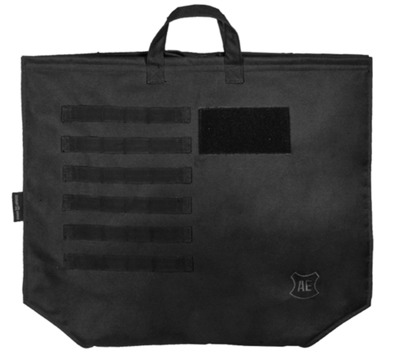 Armor Express Active Shooter Kit, includes Carrier, Vest, Level 4 NIJ Bulletproof Plates, and Bag, In Stock