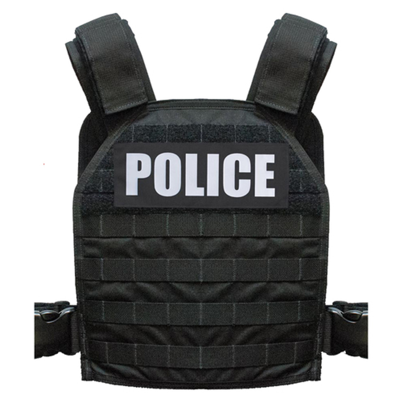 Point Blank Active Shooter Kit