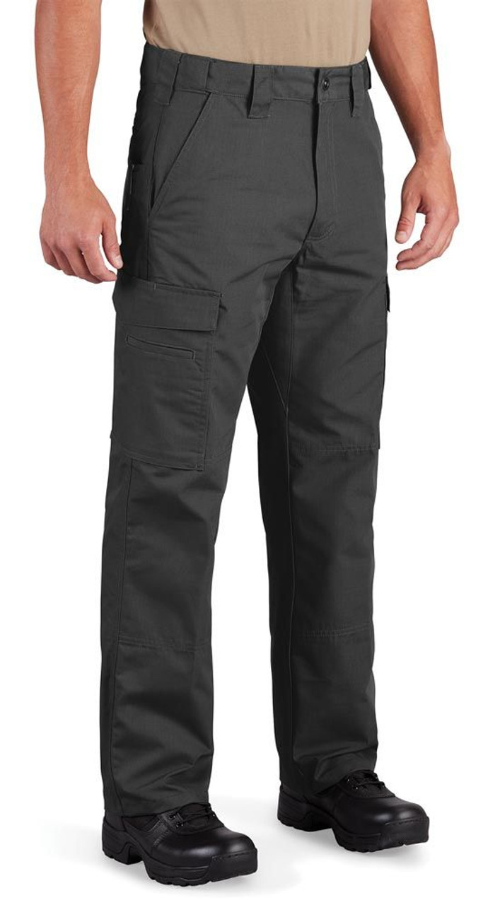 Propper F5274 Men's RevTac Tactical Pants, Polyester/Cotton with Teflon fabric protector, Classic/Straight Fit, Ammo Pocket