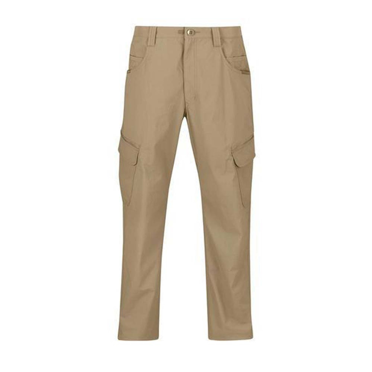 Propper F5258 Men's Summerweight Tactical Pants, Nylon/Spandex ripstop, Slim/Athletic Fit, Cargo Pockets, available in Black, Khaki, Olive Green, or LAPD Navy