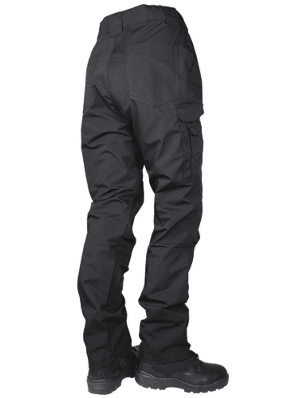 Tru-Spec 24-7 SERIES® TS-1462 Men's  Guardian Tactical Pants, Polyester/Cotton, Rip-Stop, Wide belt loops, Relaxed, Adjustable Waistband, Uniform/Casual, Two elongated cargo pockets with hook and loop closure and additional utility pockets on top,