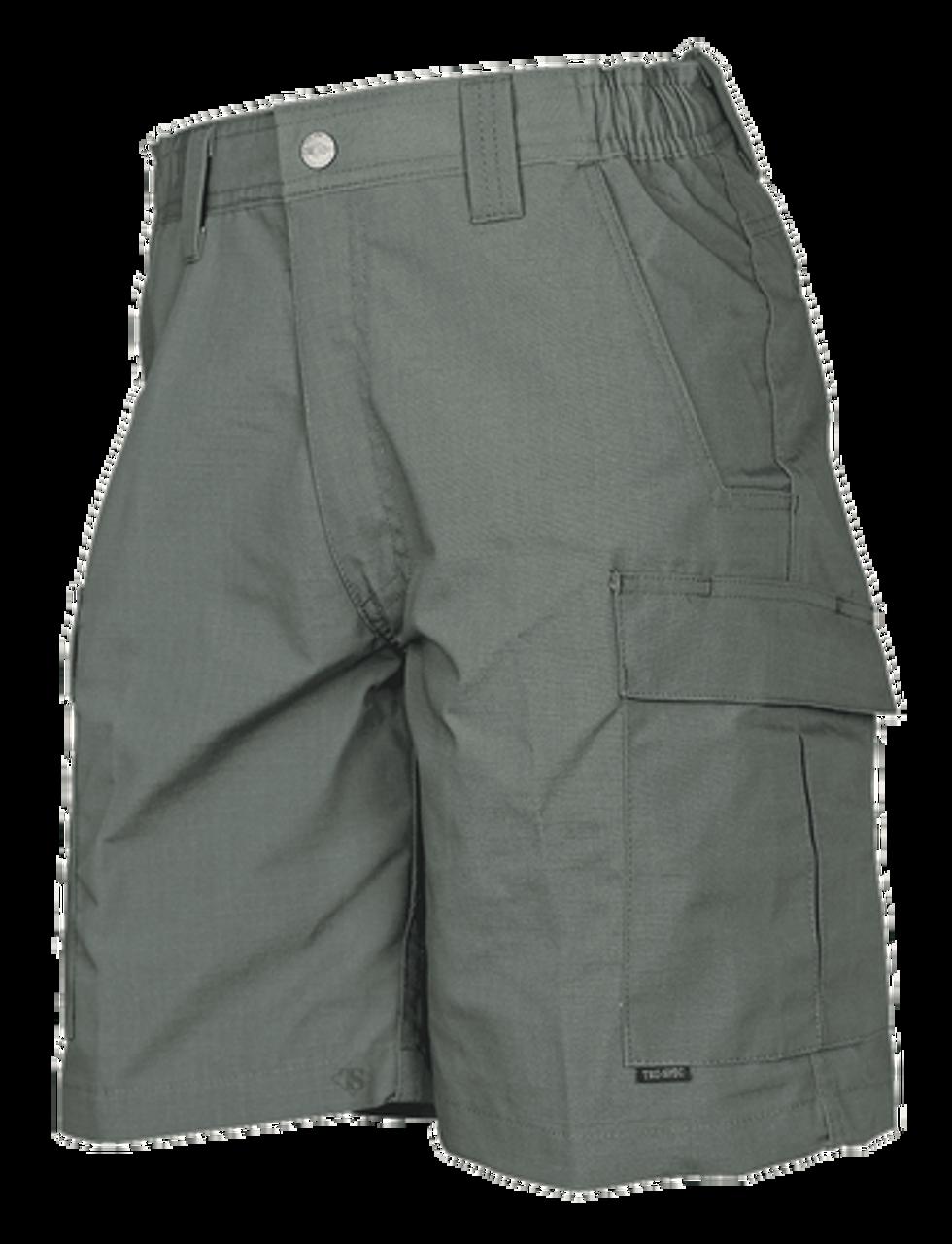 FREE SHIPPING Men's 24-7 Tactical Uniform Cargo Shorts by TRU-SPEC Zipper Fly