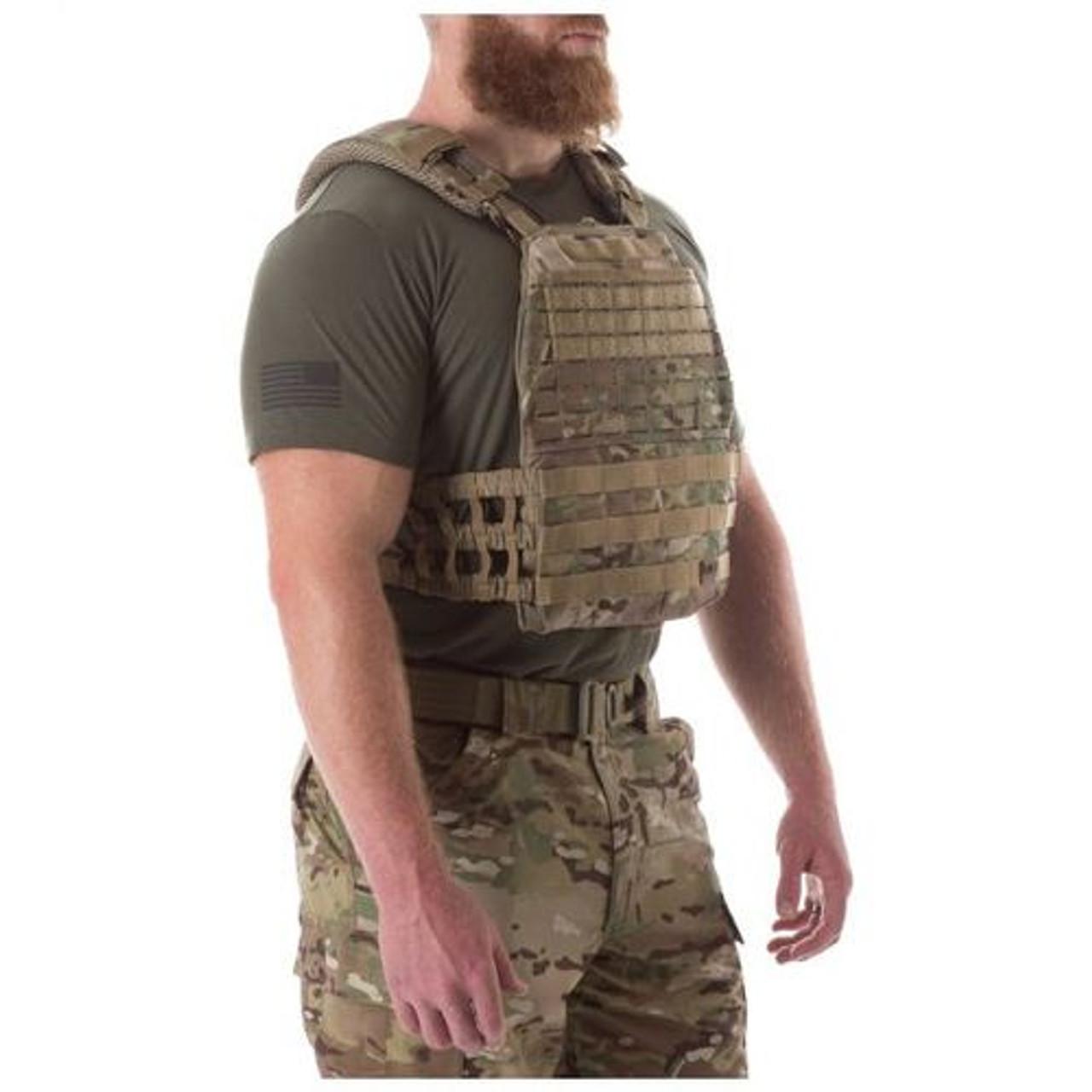 5.11 Tactical Multicam Tactec® Plate Carrier 56385