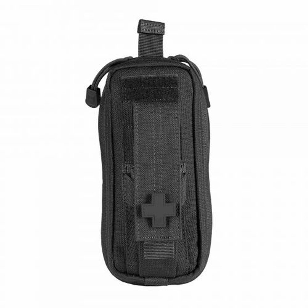 5.11 Tactical 3 X 6 MED KIT, First-aid specific internal pockets, Durable nylon construction, Secure tourniquet storage, 56096