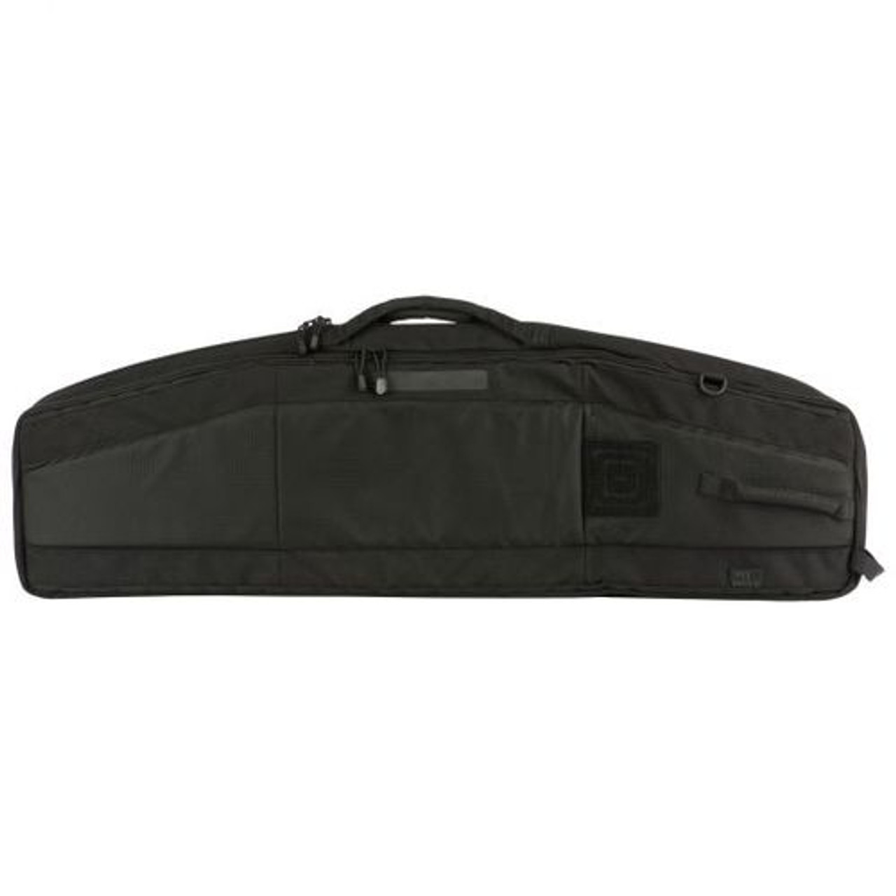 "5.11 Tactical 50"" Urban Sniper Bag, Soft Case, Durable, water-resistant shell, 15 mm closed-cell foam for protection, and zippers that open fully to serve as a shooting mat, 56225"