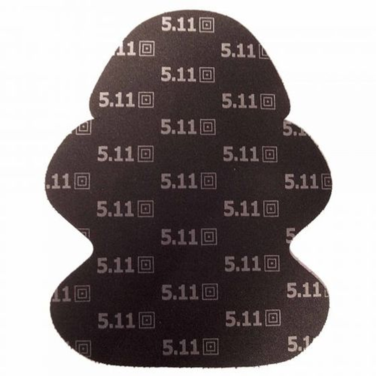 5.11 Tactical Knee Pads, pair, available in Black 59008
