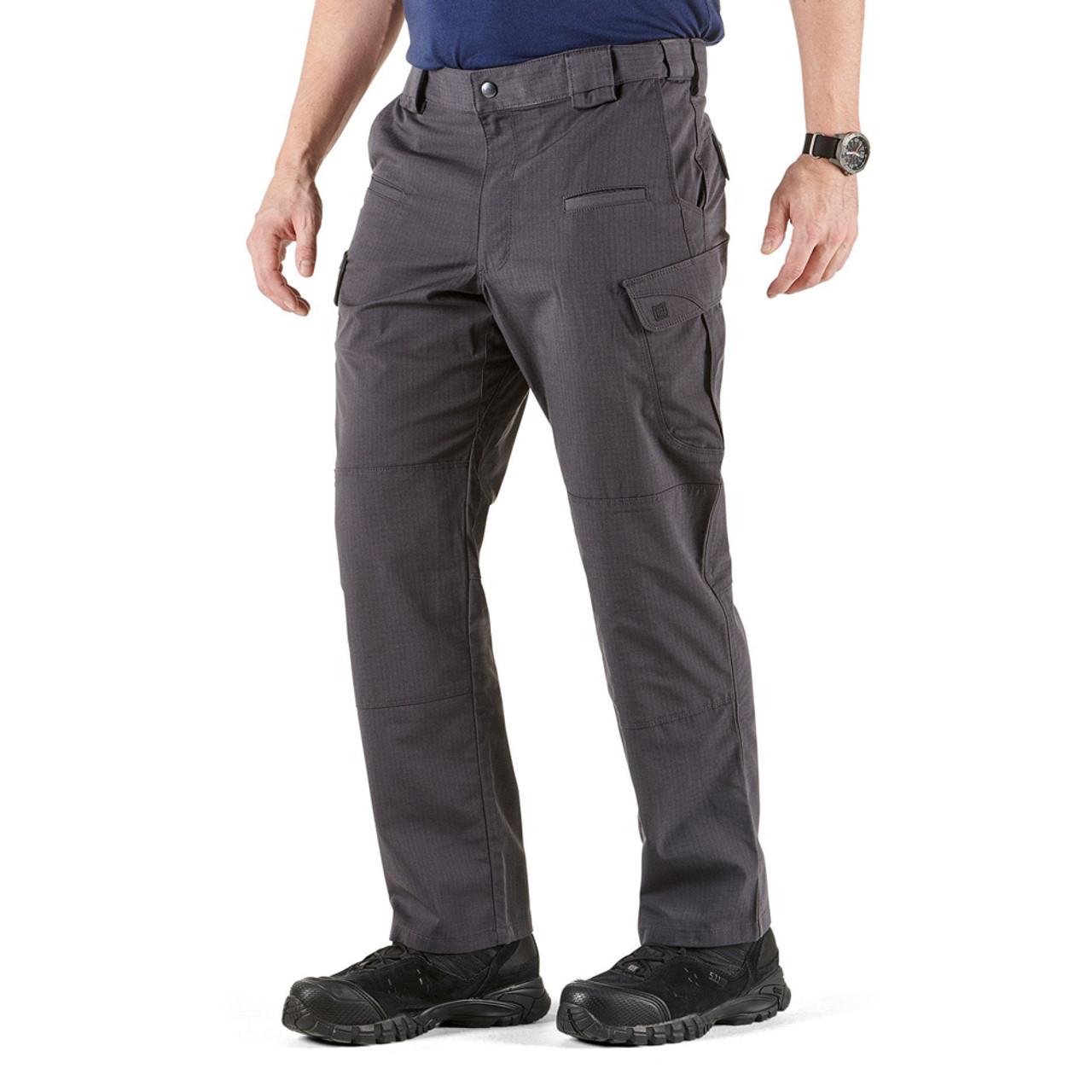 5.11 Stryke Pant 74369 Straight Fit w// Flex Tac /& Expandable Waist