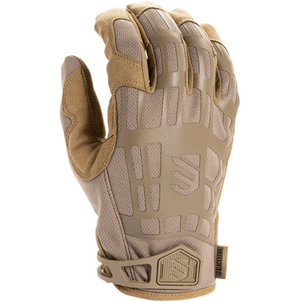 Blackhawk! GT001 Fury™ Utilitarian Glove, Comfortable, available in Black,  Coyote Tan, and Urban Gray