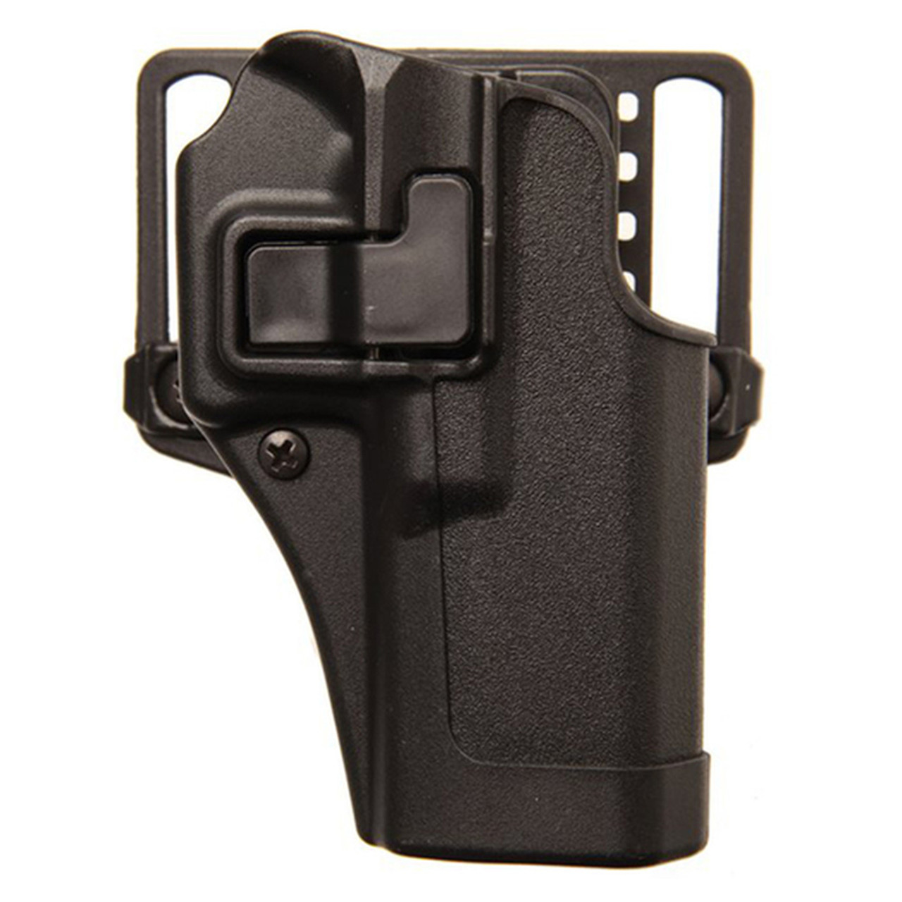 Blackhawk! 4105 SERPA® CQC® Concealment Holster Matte Finish, available in Black, Coyote Tan, Foliage Green, and Olive Drab