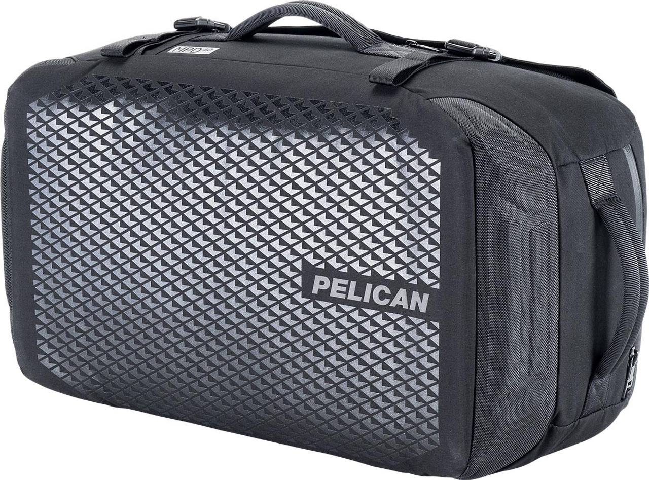 2c50021a8159 Pelican MPD40 Mobile Protect Duffel Bag, with a Large Main Compartment with  Organization Pockets, Protective Laptop Pocket Inside Lid, Padded Carry ...