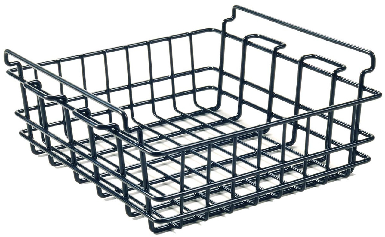 Pelican WBLG Dry Rack Basket, Corrosion resistant, Keeps food or bait elevated and dry, compatible with 150QT and 250QT Elite Coolers