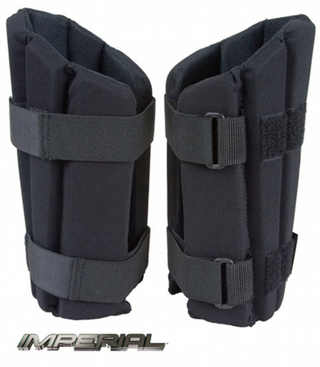 Damascus FP10, Police Riot Gear,  Imperial Forearm and Elbow Protection, Two adjustable straps, Forearm protection from wrist to elbow, hard shell plastic inserts