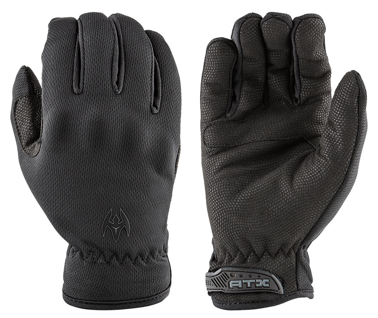 Men/'s Leather Classic Kevlar Lined Gloves Security Cut Resistance