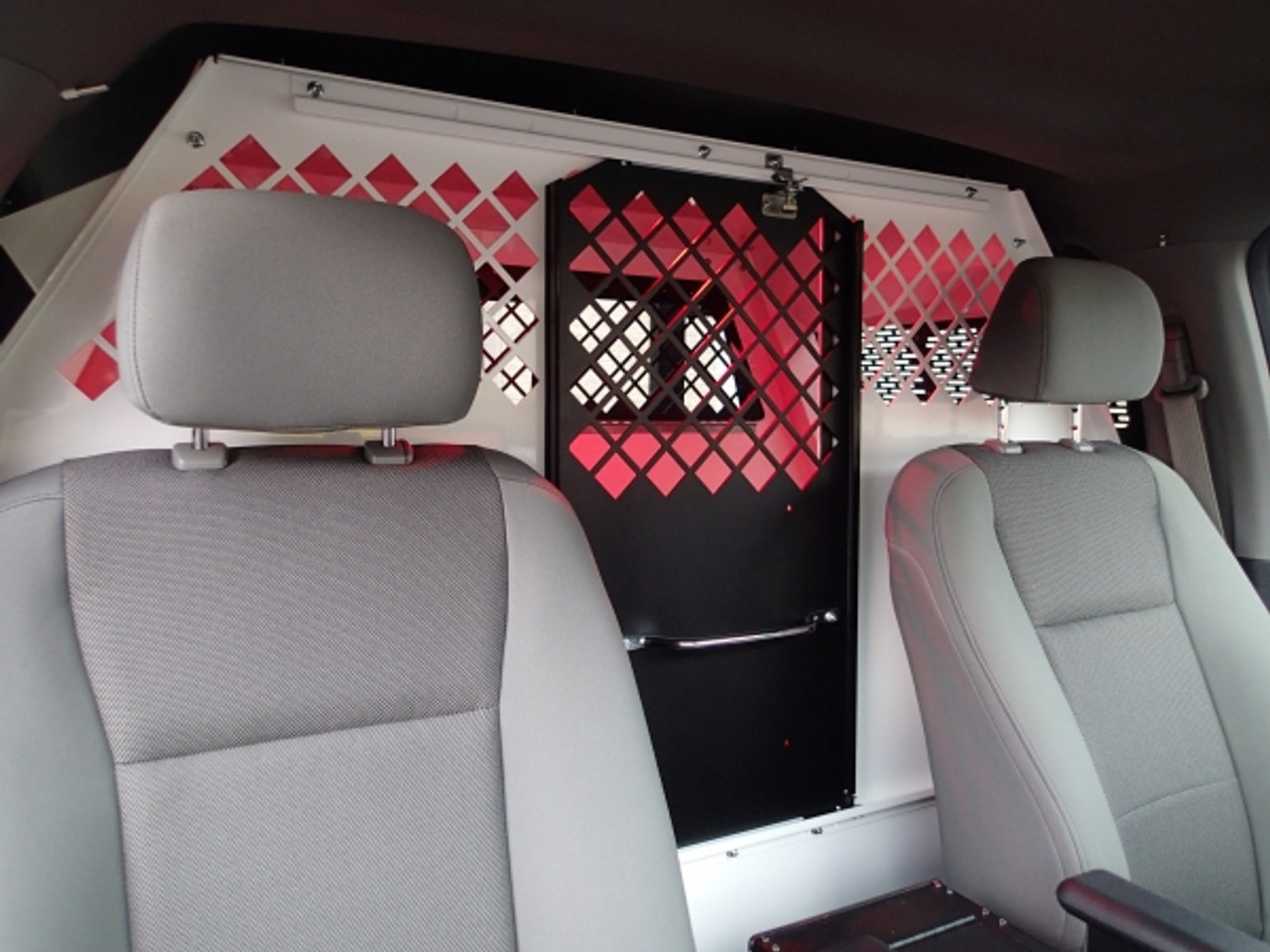 Outstanding Havis K9 F23 K9 Dog Kennel Transport System For 2015 2019 Ford F 150 And F 150 Special Service Vehicle Ssv Crew Cab Pickup 2017 2019 F 250 F 350 Ocoug Best Dining Table And Chair Ideas Images Ocougorg