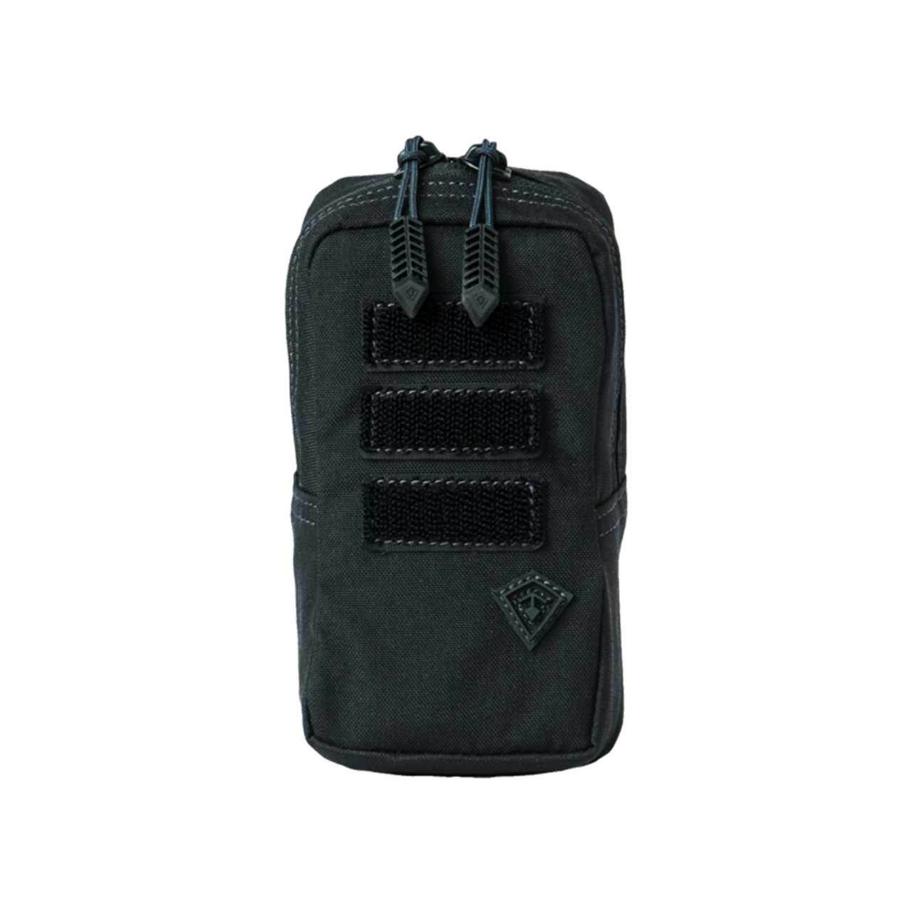 First Tactical Tactix 9x6 Utility Pouch Large Nylon MOLLE Police Pocket Black