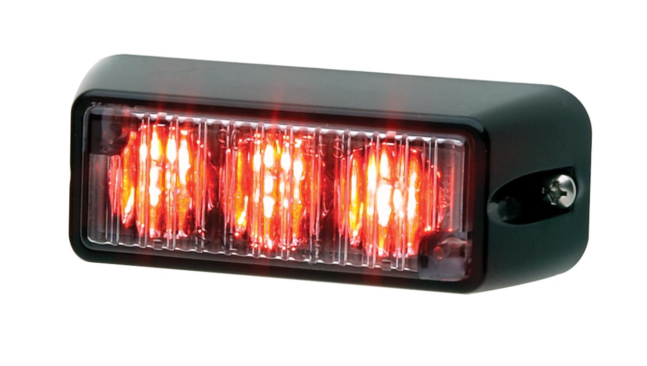 Whelen TIR3 LED Flush Surface Mount Light Head