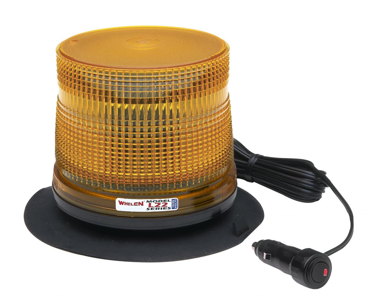 Whelen LED Beacon Light L22