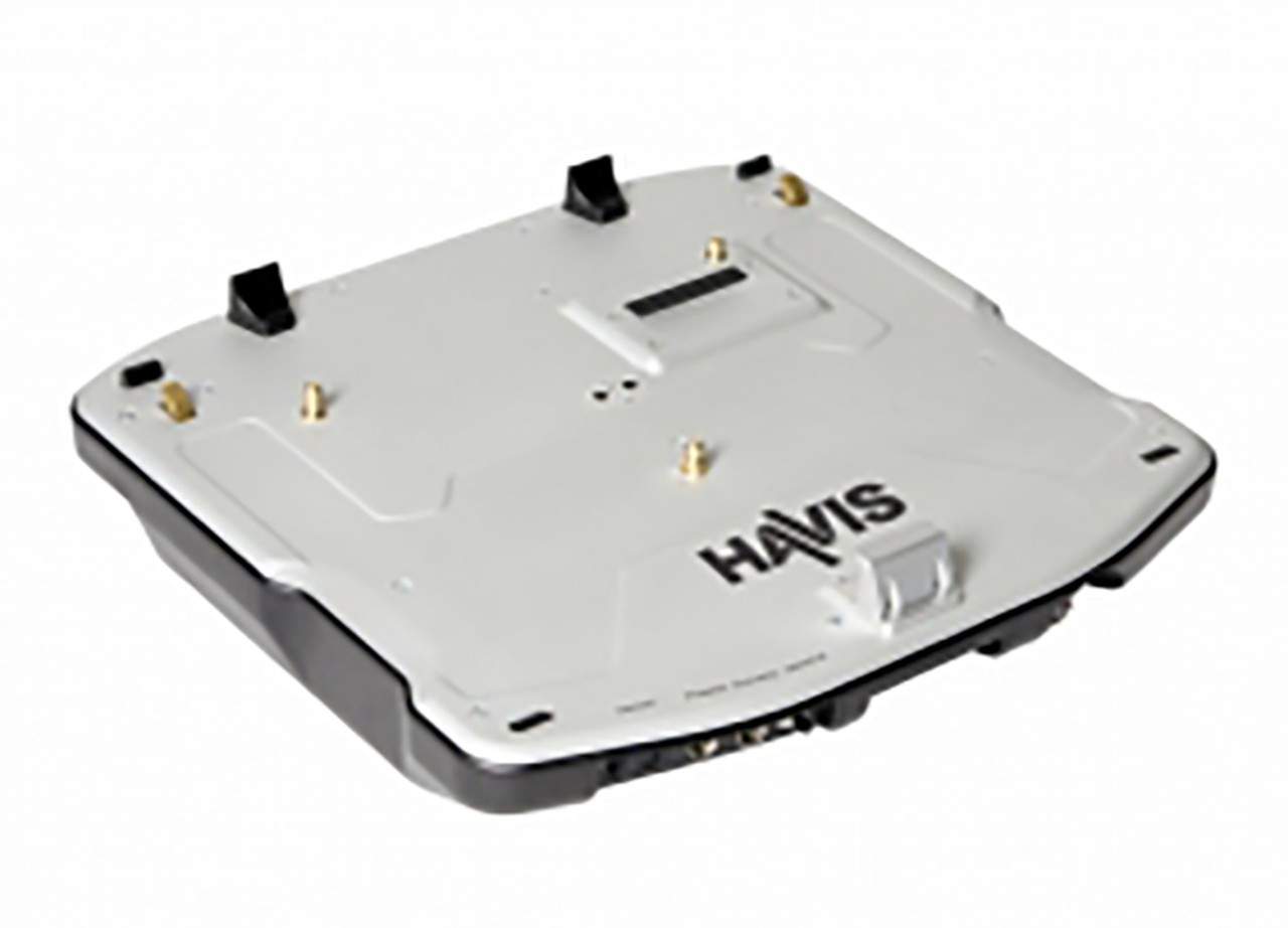 GD8000 Laptop Computer Docking Station Without Electronics by Havis