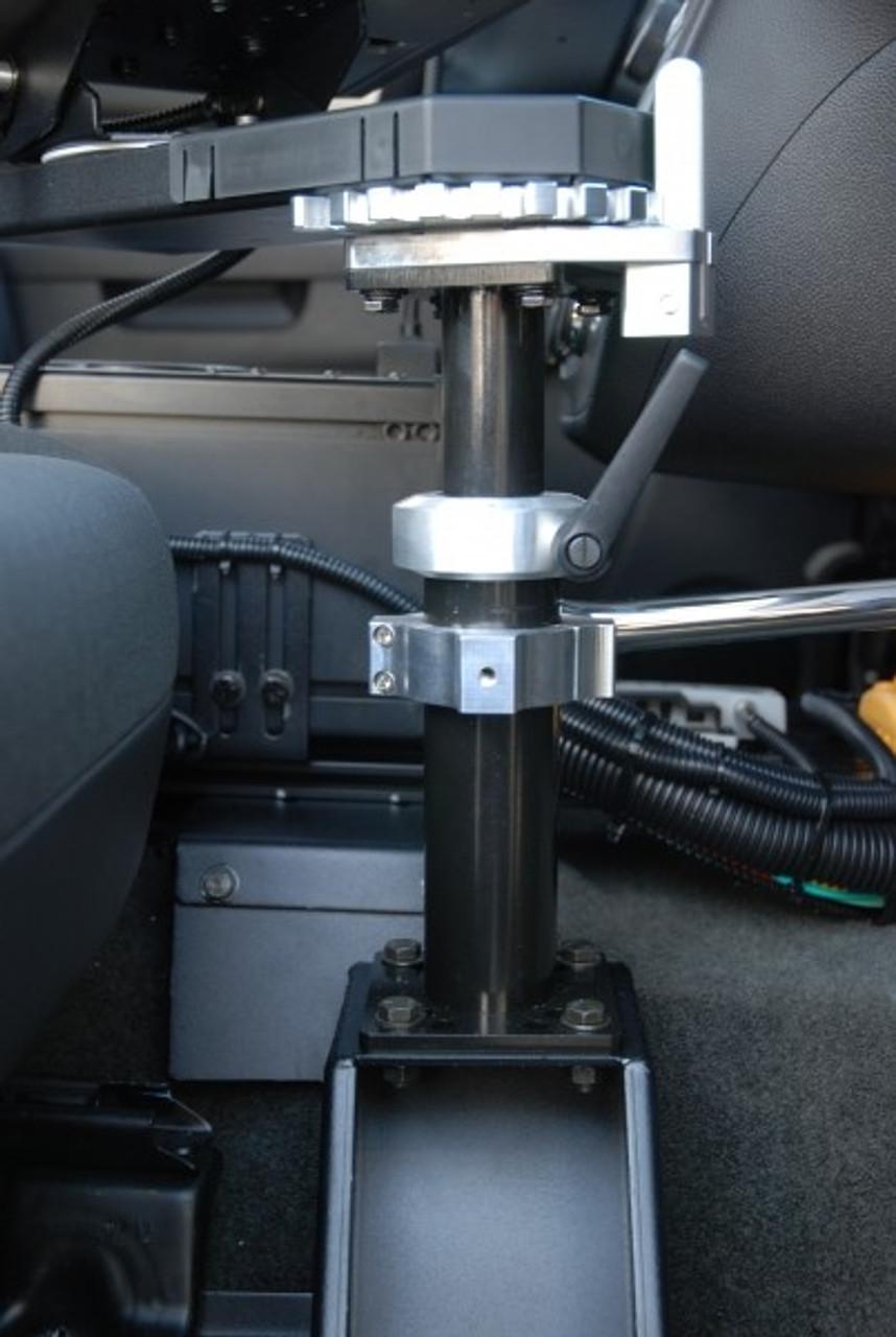 Heavy Duty Telescoping Pole by Havis