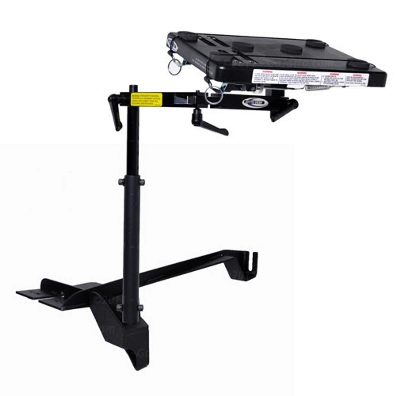 Durango Laptop Mount by Jotto Desk 2007-2018