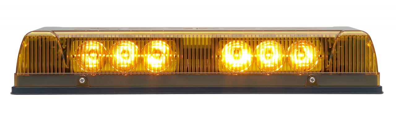 Whelen Mini Light Bar Responder R1 LED