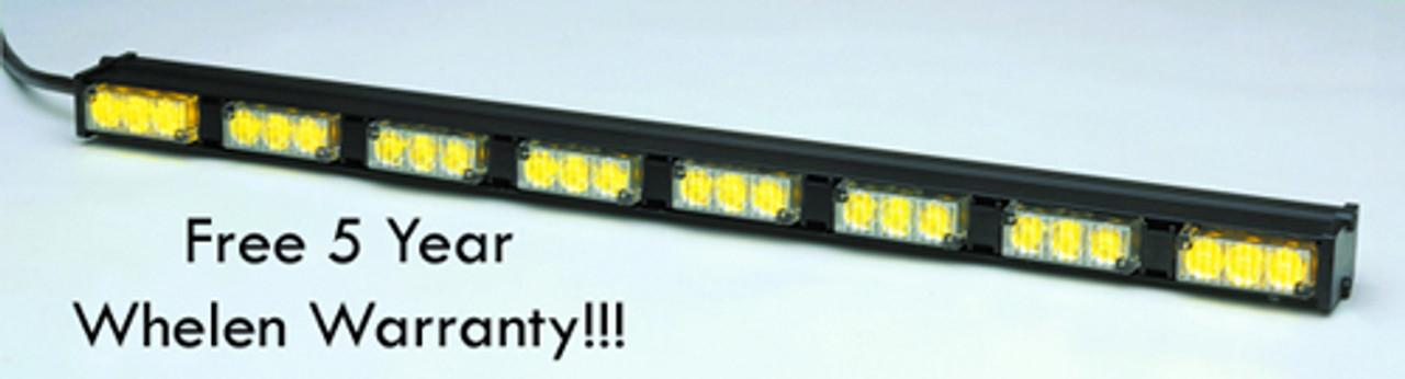 Whelen Arrow Stick LED Traffic Advisor TAD8
