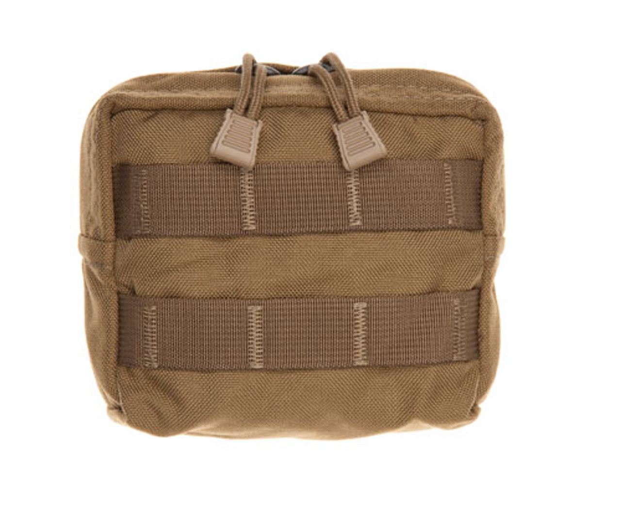 Molle Zippered Utility Pouch by Tac Shield