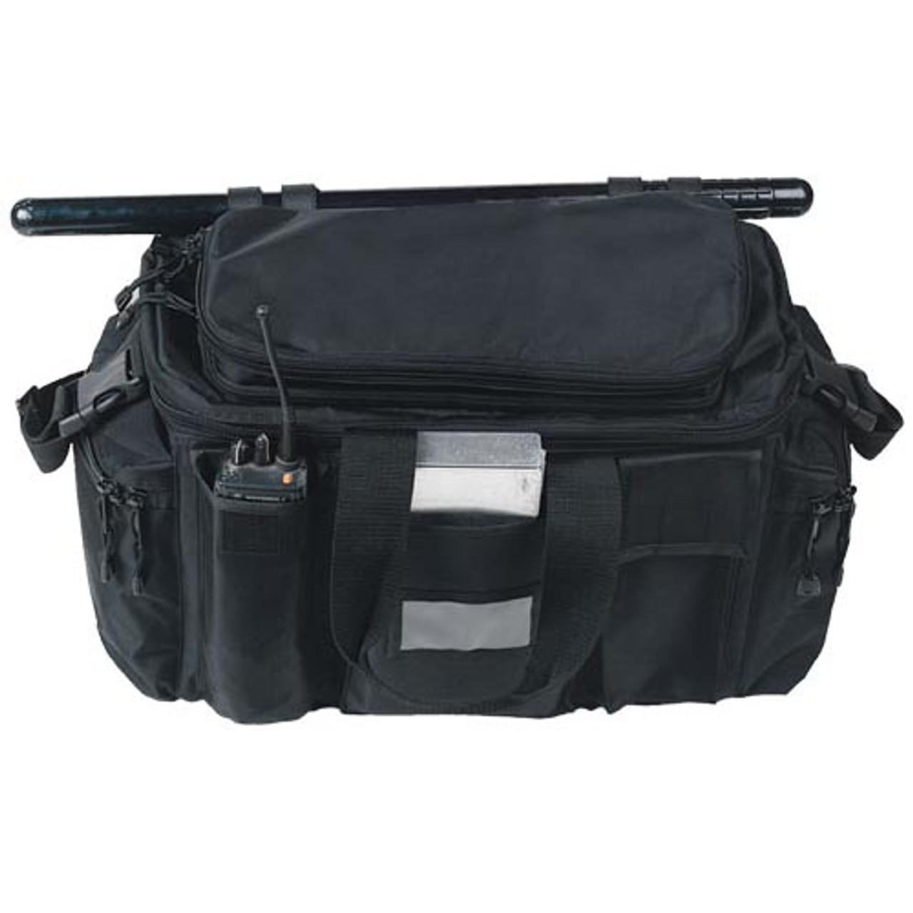 Deluxe Duty Gear Bag from Strong Leather