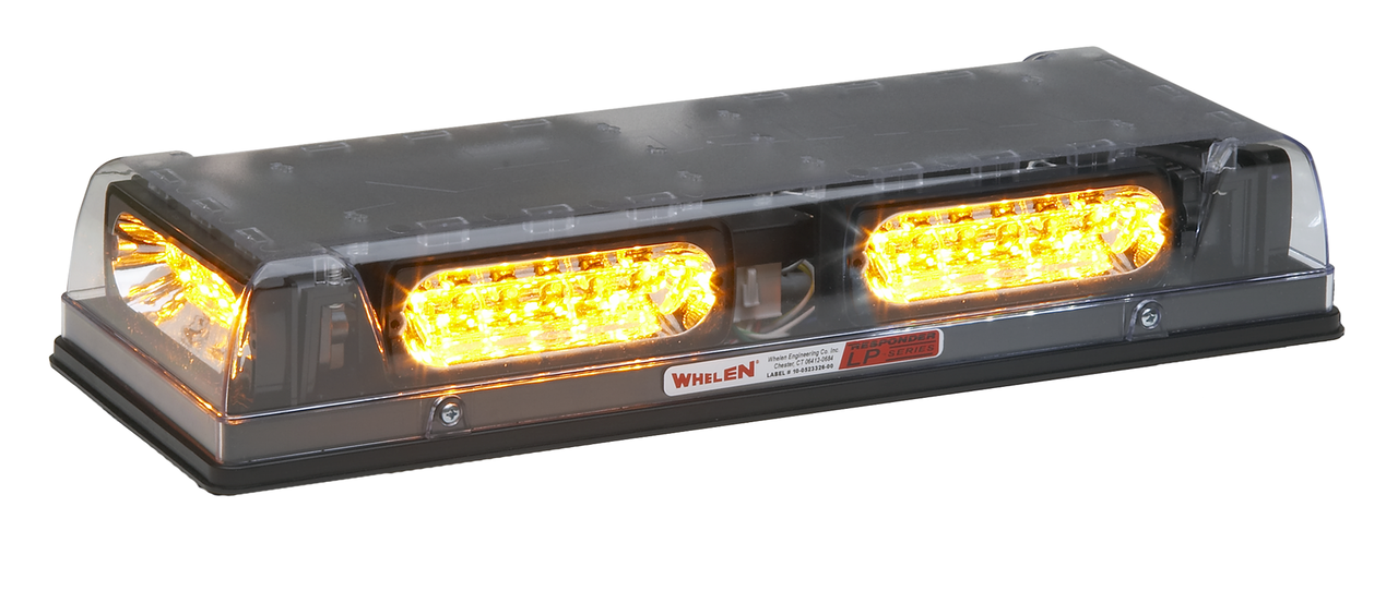 Whelen LED Responder R2 Mini Light Bar