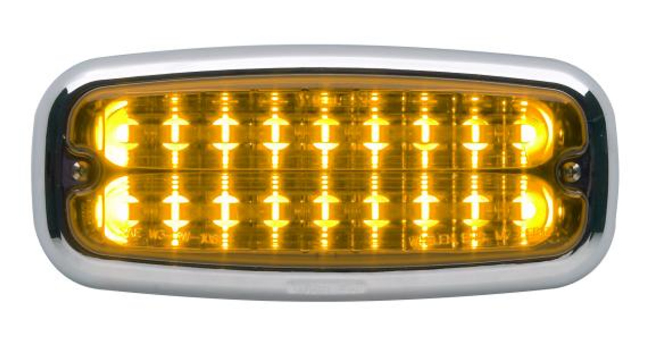 Whelen M7 LED Flush Surface Mount Light Head