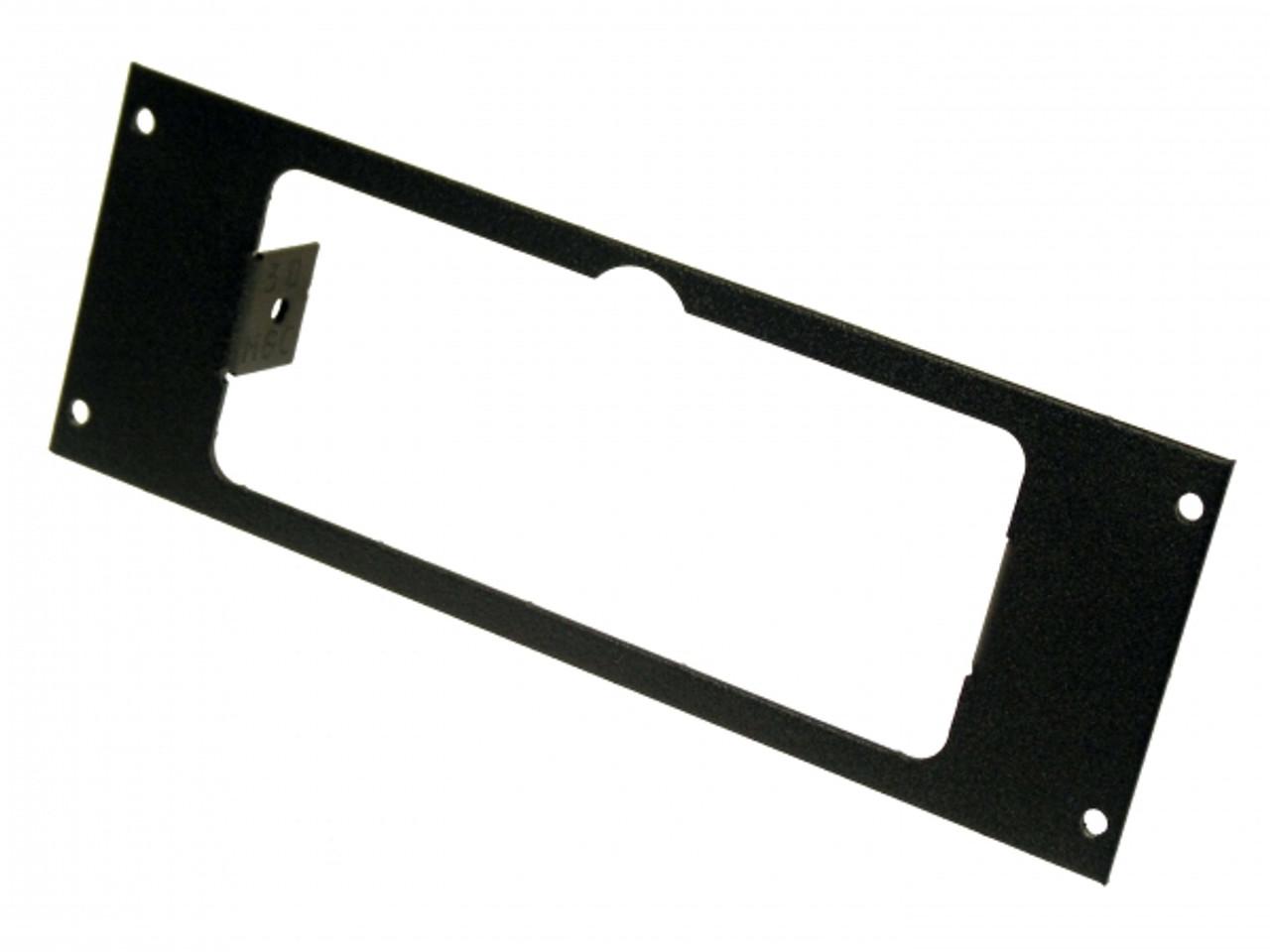 Havis Console Accessory Faceplate Equipment Mounting Bracket
