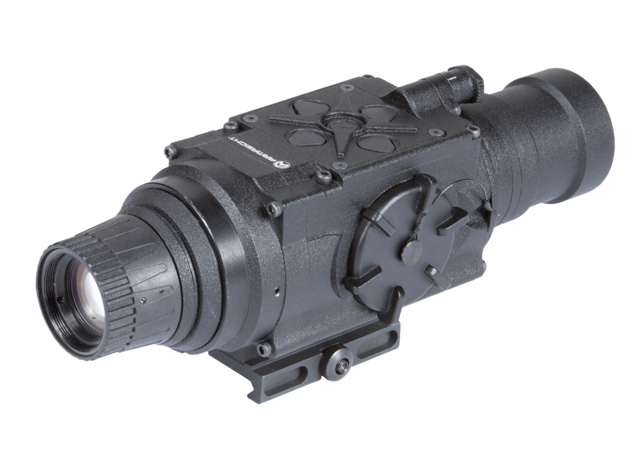 CIPHER Digital Night Vision Clip-On System by ARMASIGHT