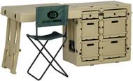 Mobile Office Desks