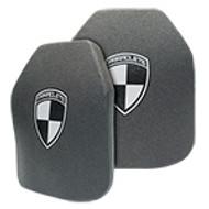 Body Armor Plates
