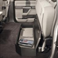 Under Seat Storage and Organizers