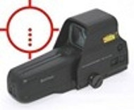Weapon Sights and Scopes
