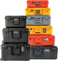 Super-Light Pelican Air Cases