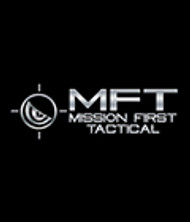 MFT Mission First Tactical