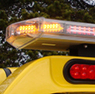 Tow Truck Light Bars