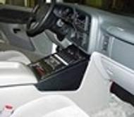 Truck Consoles