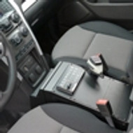 Interceptor SUV Utility Consoles
