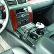 SUV Consoles
