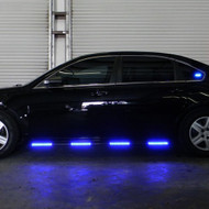Running Board LEDs