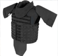 Bulletproof Body Armor