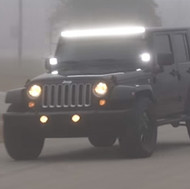 Off Road Light Bars